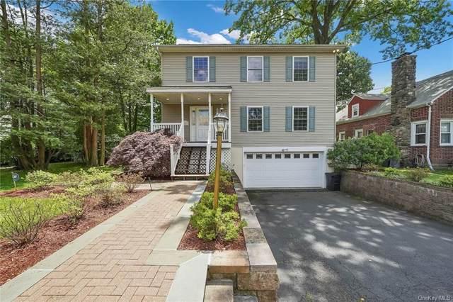 209 Neuton Avenue, Rye Brook, NY 10573 (MLS #H6124549) :: RE/MAX RoNIN