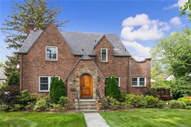 55 Tunstall Road, Scarsdale, NY 10583 (MLS #H6124561) :: Corcoran Baer & McIntosh