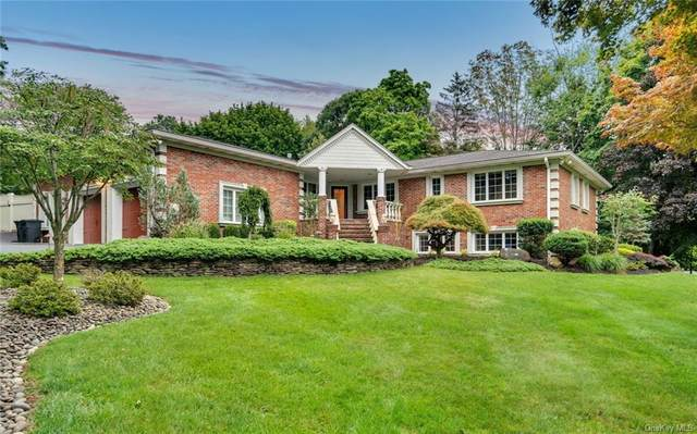 33 Smith Hill Road, Airmont, NY 10952 (MLS #H6124574) :: RE/MAX RoNIN