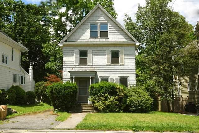 199 Edgewood Avenue, Pleasantville, NY 10570 (MLS #H6124584) :: Mark Seiden Real Estate Team