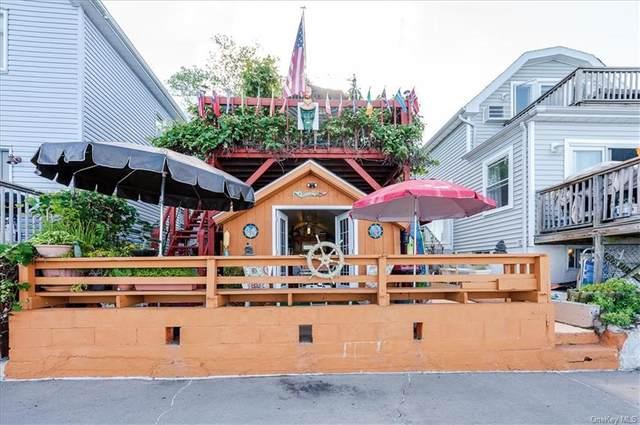 16B Edgewater Park #16, Bronx, NY 10465 (MLS #H6124587) :: Carollo Real Estate
