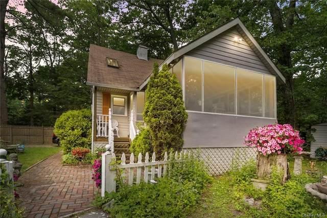 32 Casey Lane, Wurtsboro, NY 12790 (MLS #H6124591) :: Carollo Real Estate