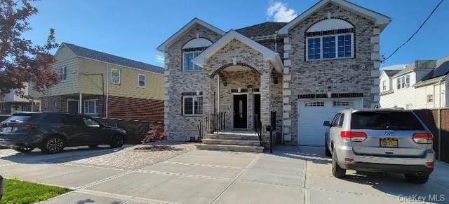 3263 Spencer Drive, Bronx, NY 10465 (MLS #H6124617) :: Carollo Real Estate
