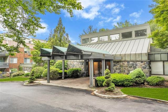 2 Fountain Lane 1F, Scarsdale, NY 10583 (MLS #H6124634) :: Laurie Savino Realtor