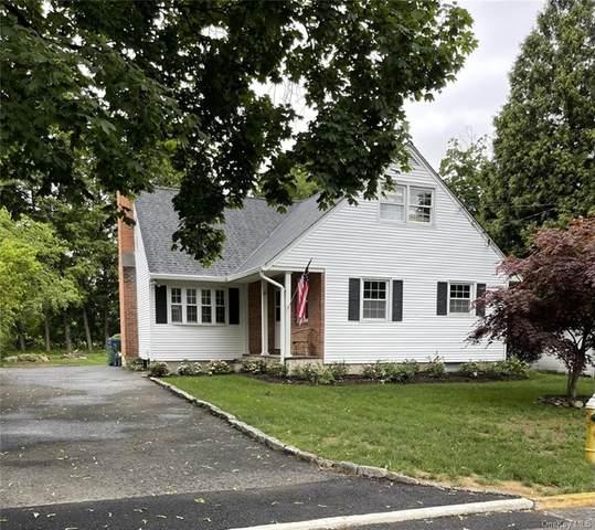 22 Fairway Drive, Mount Kisco, NY 10549 (MLS #H6124666) :: Carollo Real Estate