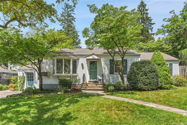 51 Clunie Avenue, Hastings-On-Hudson, NY 10706 (MLS #H6124677) :: RE/MAX RoNIN
