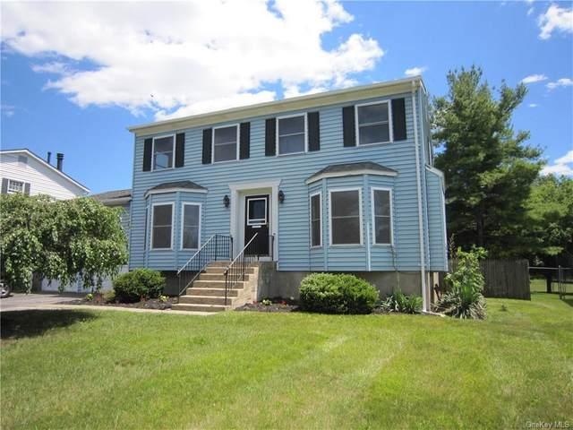 75 Creamery Drive, New Windsor, NY 12553 (MLS #H6124692) :: Cronin & Company Real Estate