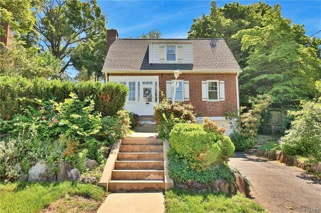 11 Portnellan Avenue, New Rochelle, NY 10804 (MLS #H6124726) :: Carollo Real Estate