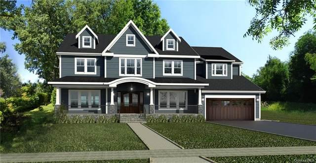 119 Townsend Avenue, Pelham, NY 10803 (MLS #H6124731) :: Nicole Burke, MBA   Charles Rutenberg Realty