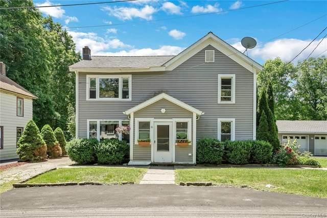43 Grand Street, Wurtsboro, NY 12790 (MLS #H6124736) :: Carollo Real Estate