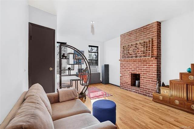 26 Cornelia Street #18, Newyork, NY 10014 (MLS #H6124755) :: Frank Schiavone with Douglas Elliman