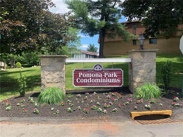 125 Richard Court, Pomona, NY 10970 (MLS #H6124759) :: Carollo Real Estate