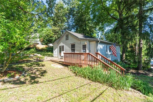 17 Pine Street, Lake Peekskill, NY 10537 (MLS #H6124761) :: Barbara Carter Team