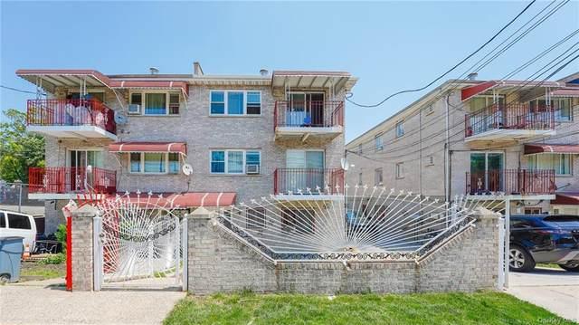 4350 Baychester Avenue, Bronx, NY 10466 (MLS #H6124763) :: Carollo Real Estate