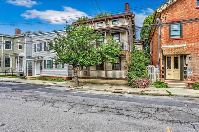 58 Catharine Street, Poughkeepsie, NY 12601 (MLS #H6124767) :: Barbara Carter Team