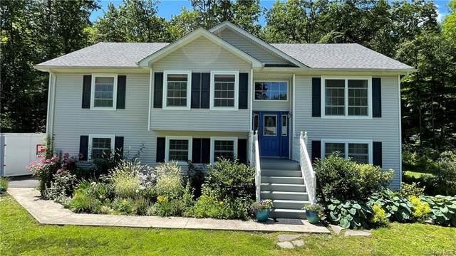 83 Glen Rock Circle, Highland, NY 12528 (MLS #H6124773) :: Carollo Real Estate
