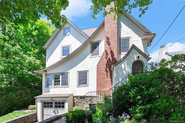 41 Briarcliff Road, Larchmont, NY 10538 (MLS #H6124776) :: Carollo Real Estate