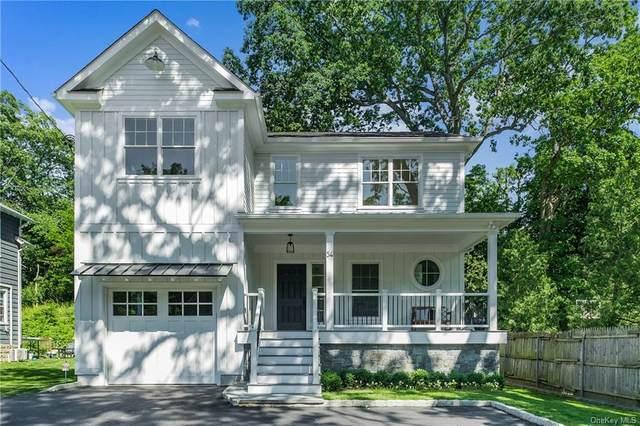54 Midland Avenue, Rye, NY 10580 (MLS #H6124781) :: Carollo Real Estate