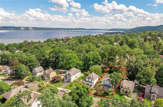 125 Castle Heights Avenue, Nyack, NY 10960 (MLS #H6124782) :: Cronin & Company Real Estate