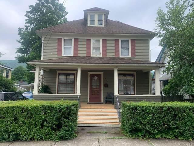 10 Hermance Street, Ellenville, NY 12428 (MLS #H6124786) :: Barbara Carter Team