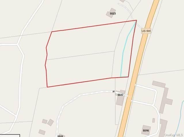 Route 9W, Newburgh, NY 12550 (MLS #H6124794) :: Carollo Real Estate