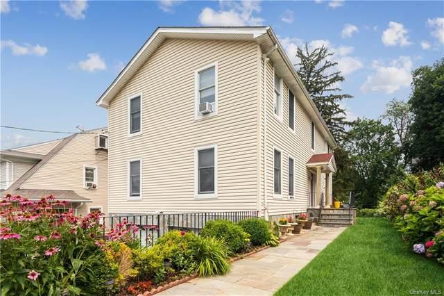 17 Lafayette Street, White Plains, NY 10606 (MLS #H6124815) :: Carollo Real Estate