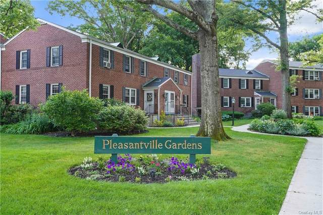 293 Manville Road 1E, Pleasantville, NY 10570 (MLS #H6124819) :: Mark Seiden Real Estate Team