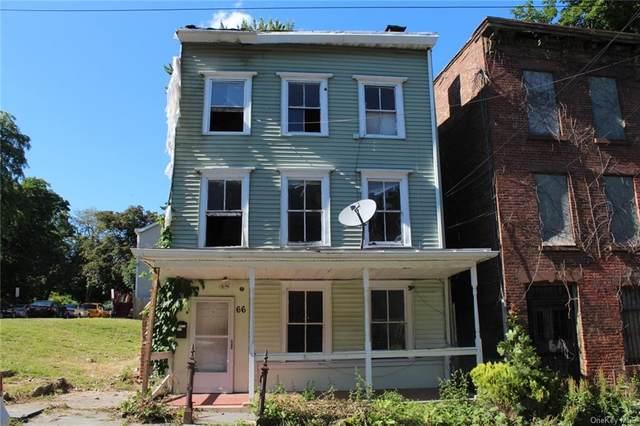 66 Campbell Street, Newburgh, NY 12550 (MLS #H6124821) :: Shalini Schetty Team