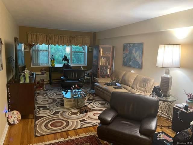 609 Palmer Road 6D, Yonkers, NY 10701 (MLS #H6124826) :: Howard Hanna Rand Realty