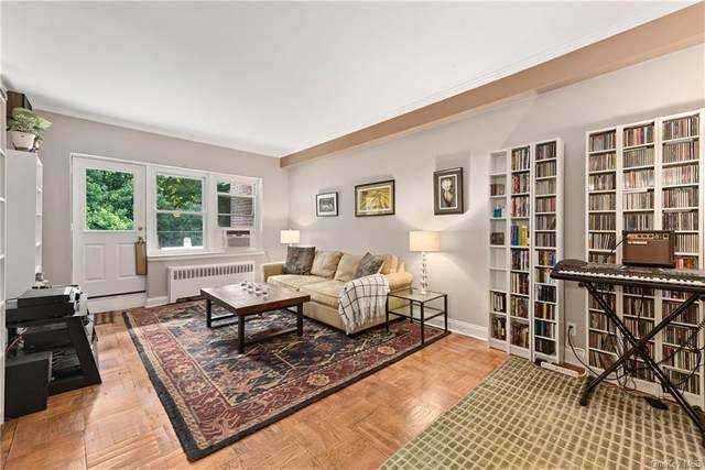 110 Draper Lane L6s, Dobbs Ferry, NY 10522 (MLS #H6124837) :: Carollo Real Estate