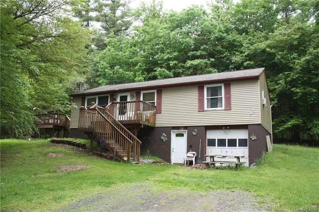 10 Pennington Lane, Huguenot, NY 12746 (MLS #H6124851) :: Carollo Real Estate