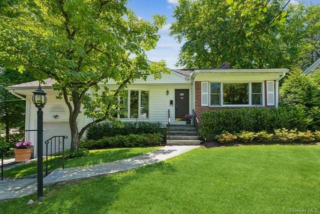 251 Daisy Farms Drive, Scarsdale, NY 10583 (MLS #H6124855) :: RE/MAX RoNIN