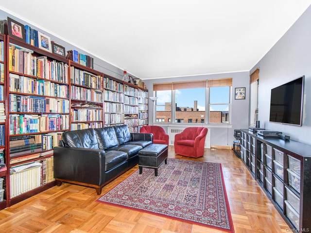 3850 Hudson Manor Terrace 6AW, Bronx, NY 10463 (MLS #H6124871) :: RE/MAX RoNIN