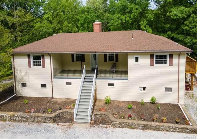 86 Quarfelt Road, Clinton Corners, NY 12514 (MLS #H6124884) :: Carollo Real Estate