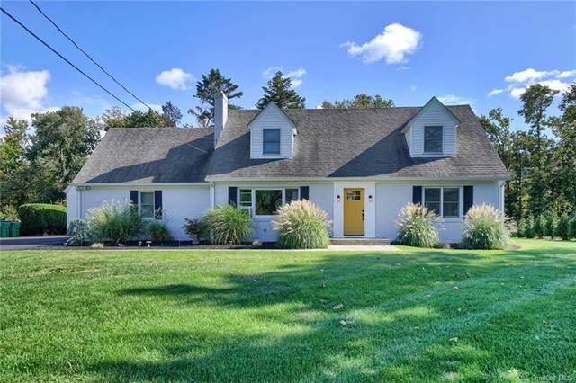 72 Maple Avenue, Fishkill, NY 12524 (MLS #H6124885) :: Carollo Real Estate