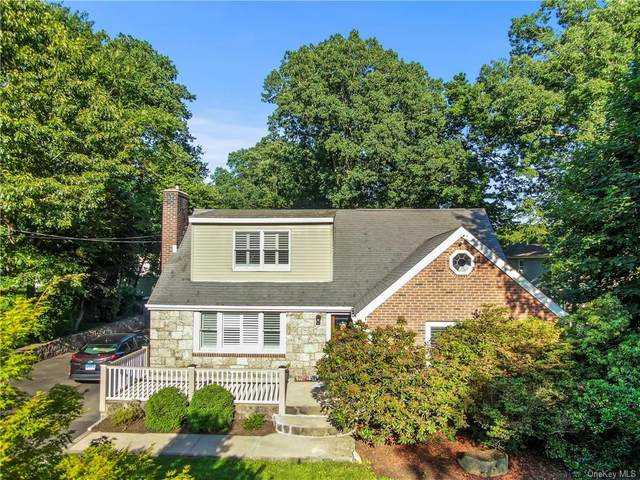 27 Morris Road, Garrison, NY 10524 (MLS #H6124891) :: Carollo Real Estate