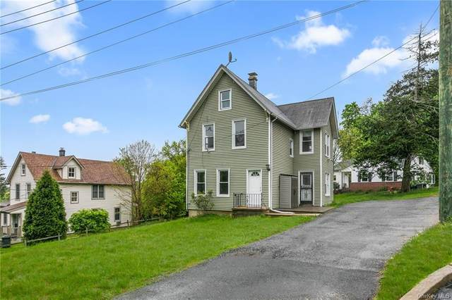 8 Old Knollwood Road, White Plains, NY 10607 (MLS #H6124893) :: Frank Schiavone with Douglas Elliman