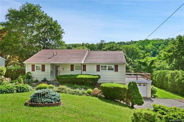 23 Hazelton Circle, Briarcliff Manor, NY 10510 (MLS #H6124902) :: Mark Seiden Real Estate Team