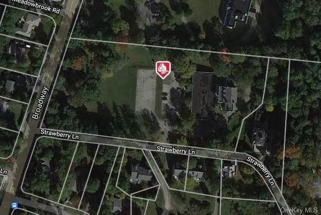 76 N Broadway, Irvington, NY 10533 (MLS #H6124906) :: Barbara Carter Team