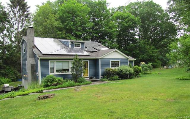 23 Entrance Way, Purdys, NY 10578 (MLS #H6124916) :: Carollo Real Estate