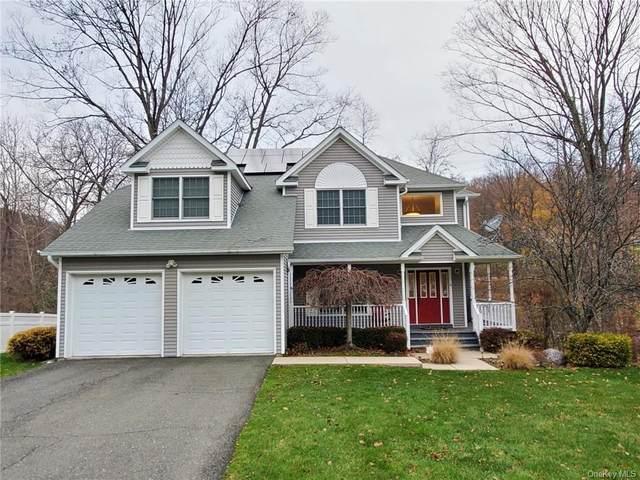 11 Anthony J Morina Drive, Stony Point, NY 10980 (MLS #H6124919) :: Signature Premier Properties