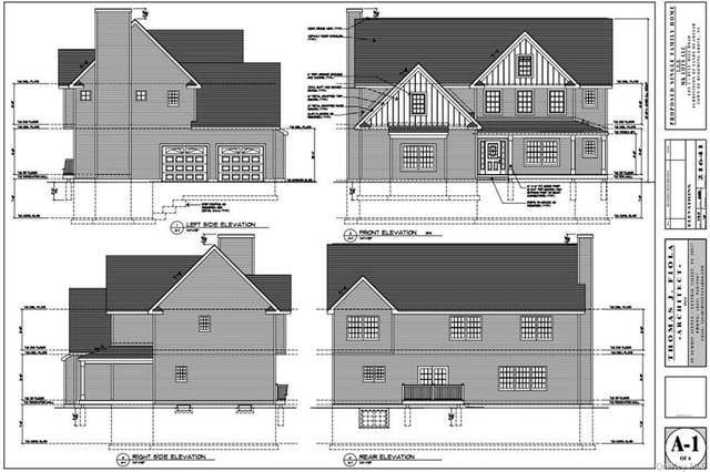 Bull Mill Road, Chester, NY 10918 (MLS #H6124928) :: Kendall Group Real Estate | Keller Williams