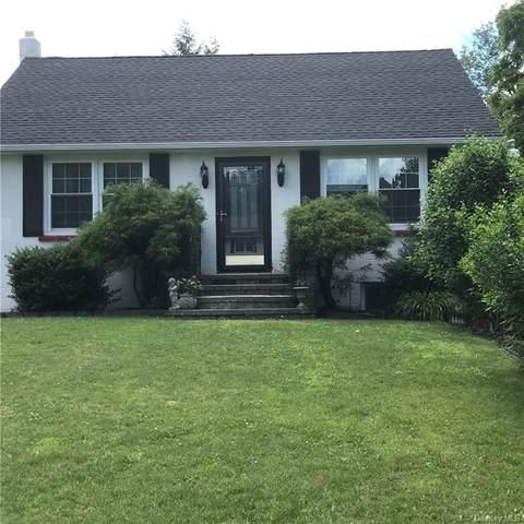 62 Stonykill Road, Wappingers Falls, NY 12590 (MLS #H6124929) :: Carollo Real Estate