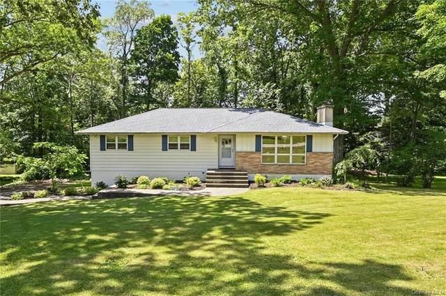 12 Montfort Road, Wappingers Falls, NY 12590 (MLS #H6124932) :: Carollo Real Estate