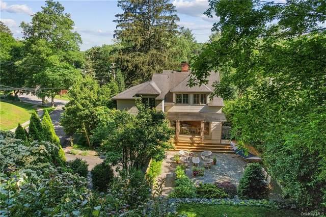 153 Valley Road, Katonah, NY 10536 (MLS #H6124934) :: Carollo Real Estate
