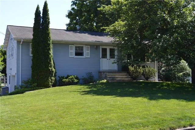 14 Kohler Court, Congers, NY 10920 (MLS #H6124939) :: Carollo Real Estate