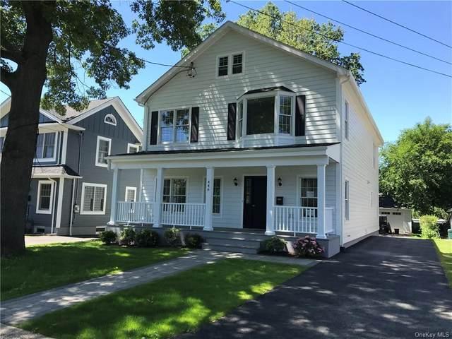446 N Barry Avenue, Mamaroneck, NY 10543 (MLS #H6124942) :: Carollo Real Estate