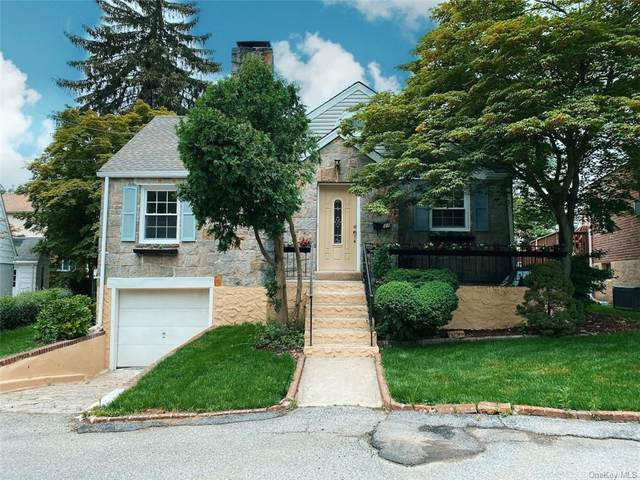 33 Valley Close, Yonkers, NY 10705 (MLS #H6124961) :: Frank Schiavone with Douglas Elliman