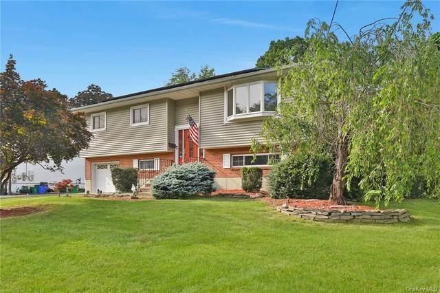 5 Wiles Drive, Stony Point, NY 10980 (MLS #H6124966) :: Carollo Real Estate