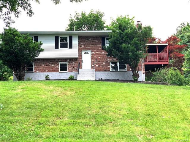 28 Houtman Drive, Walden, NY 12586 (MLS #H6124994) :: Barbara Carter Team